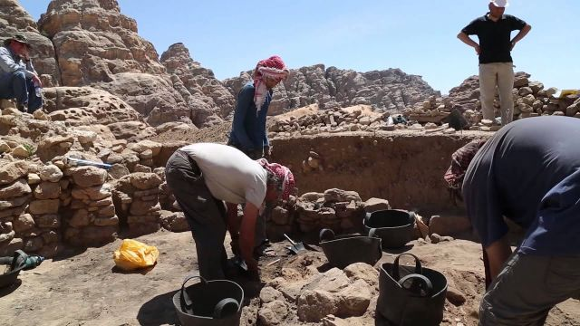 Archaeologists Didn't Believe Their Eyes When They Found This (Video)