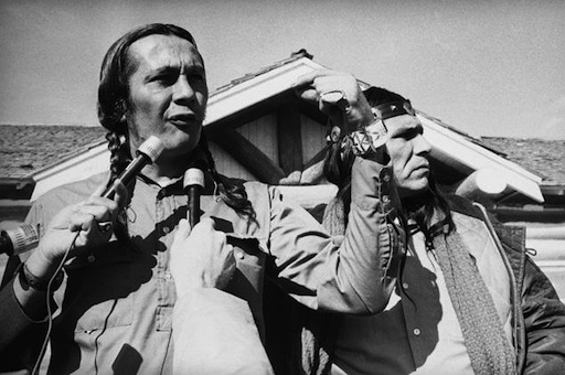 Let's Be Clear- AIM- The Mikmaq Don't Want You- (Videos ...