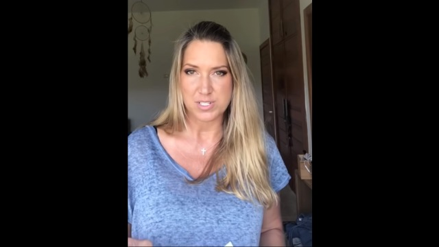 An Urgent Warning From Dr. Carrie Madej  (Must See Video)