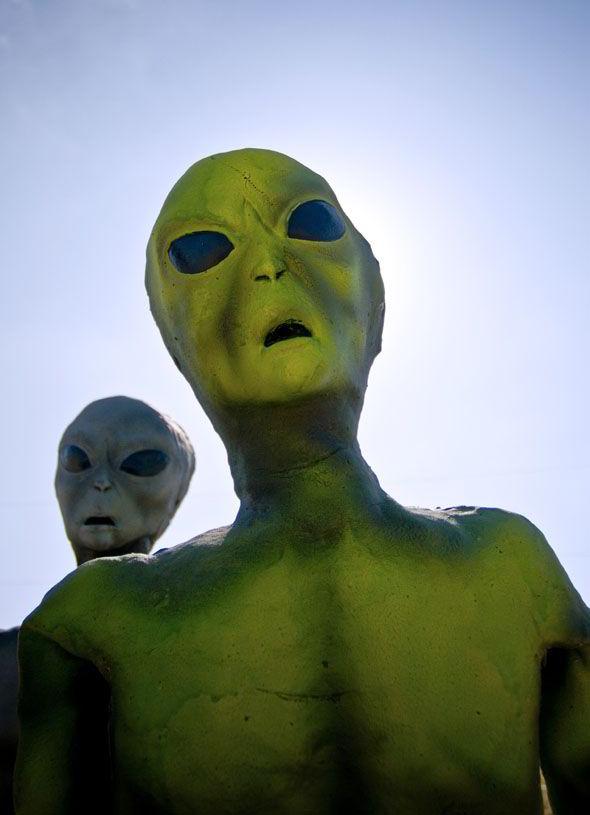 talking to aliens nasa - photo #5