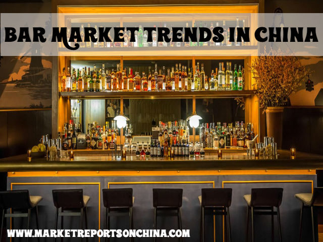 Bar market trends in china food and farming for Food bar trends