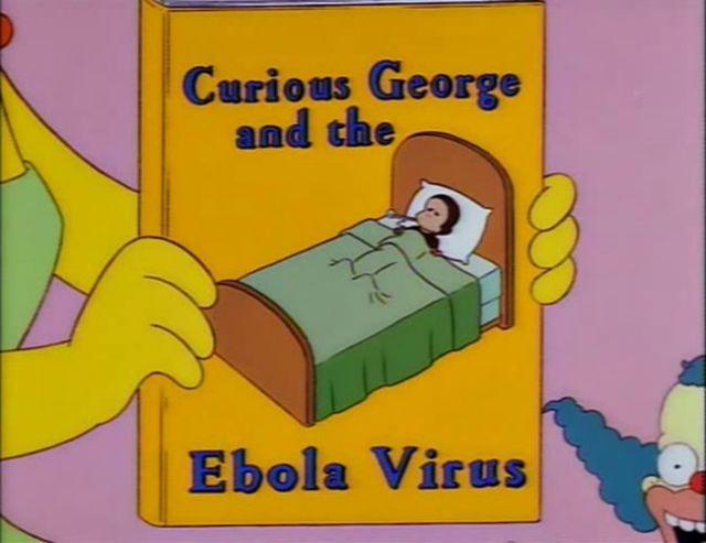 Part 2: Georgia Guide Stones – Cube Deciphered – EBOLA Simpsons_george