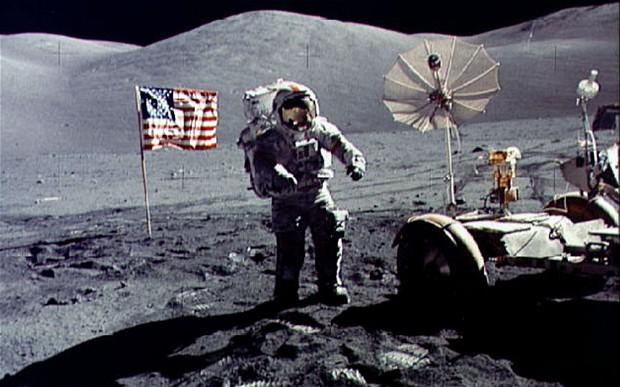 flights to the moon apollo - photo #30