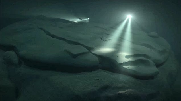140,000 Year Old U.F.O Discovered – The Baltic Sea Anomaly – Still dont Believe in UFO's? – Watch This BALTIC%20SEA%20ANOMALY5