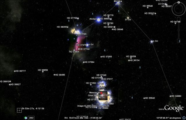 PLANET X - NIBIRU - HERCOLUBUS - WHATEVER IT IS, HERE IT ...