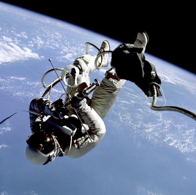 first gemini space program - photo #1