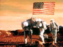 first manned mission to mars - photo #22