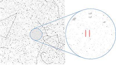 Tau Sagittarii - Drift