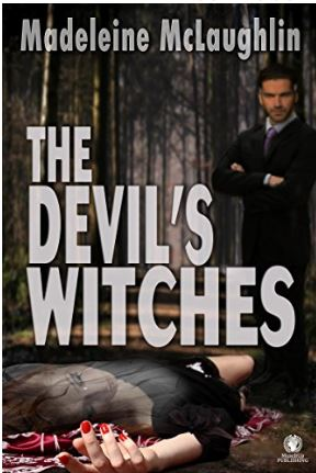 Book Review: The Devil's Witches by Madeleine McLaughlin