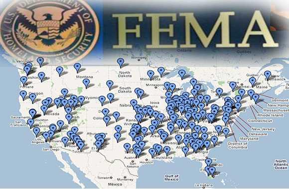 CIA Insider Details FEMA Camps And Ebola 2015 - On Blue ...
