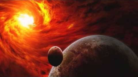 planet x passing earth - photo #1