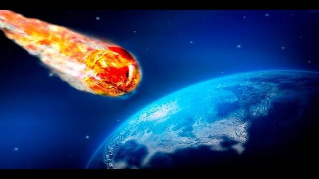 planet x passing earth - photo #21