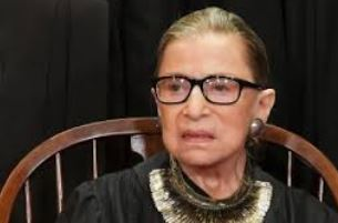 BREAKING NEWS: SCOTUS Justice Ruth Bader Ginsberg has Died at age 87.