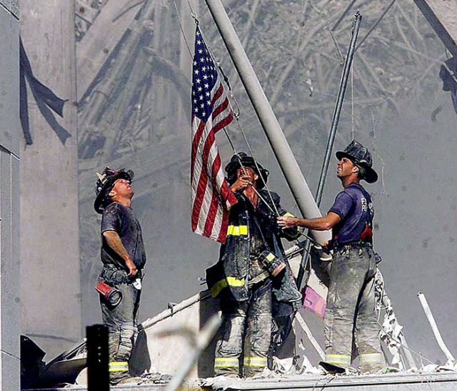 a history of the world trade center attacks in the united states The 9/11 attacks deepened  into tower one of the world trade center at 8:46 am united airlines flight 175  global fears that the united states would.