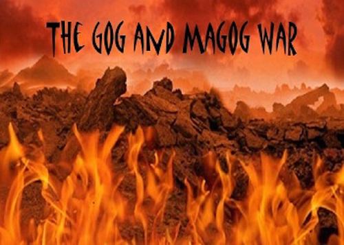Prophecy destined to come true plagues destruction and genocide
