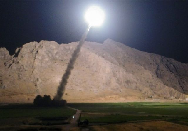 NCRI Releases Report Documenting Iran's Increasing Missile Activities