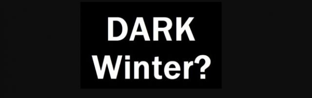"Why Is the Corporate Media Predicting a ""Dark Winter""?"