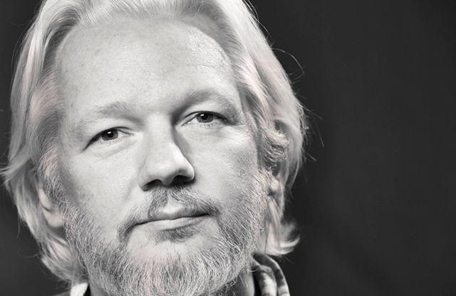 Wikileaks' Julian Assange to Trump's CIA Director: We're a Publisher of Intelligence