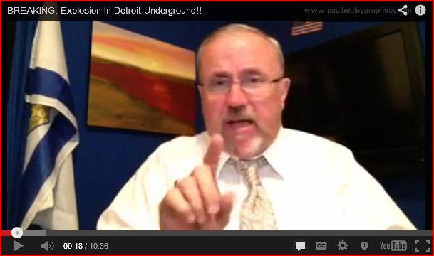 Explosion In Detroit Underground!!
