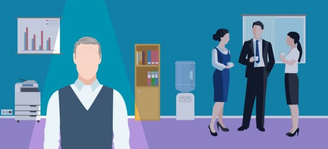 Signs You Have Been Age Discriminated Against at the Workplace