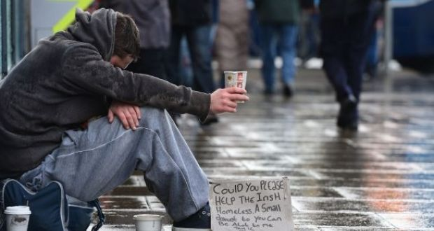 IN BRITAIN 600 HOMELESS EACH YEAR MURDERED BY GOVERNMENT