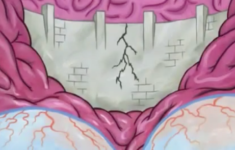 Predictive Programming in Cartoons! This One Predicts The Hoover Dam