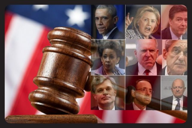 """Former CIA Drops Bombshell """"Proof"""" Indictments Are Coming!"""