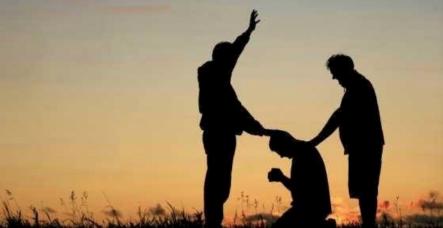 Gods Healing Power -How To Receive Your Healing!