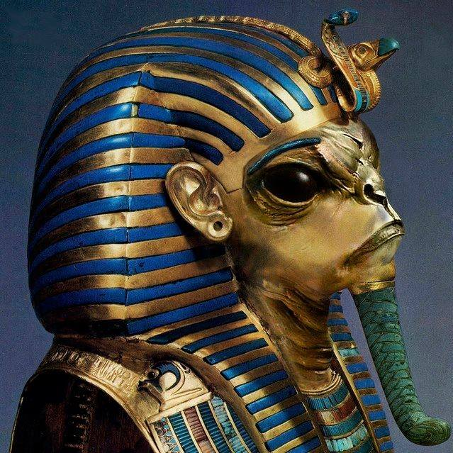 Egyptian Gods & Pharaohs Pictures 23
