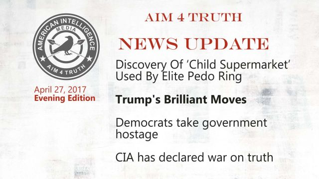 Truth News Headlines Evening April 27, 2017