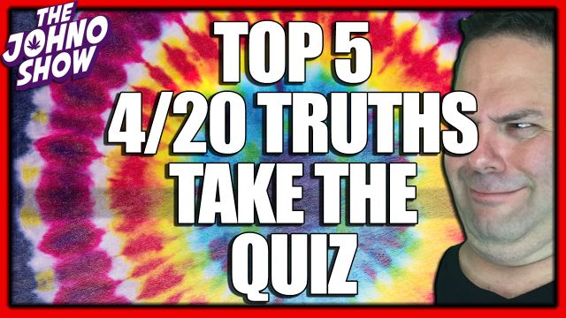 Top 5 420 Truths and Myths – Take the Quiz.