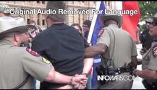 Texas Police Assault Legal Gun Owners