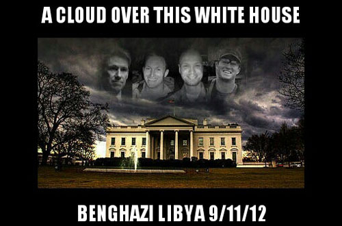CBS May Drop Benghazi-Bomb On Obama?