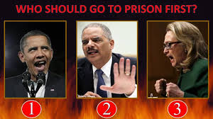 Is Obama Going To Prison? 2nd Source Comes Forward: Egyptian Official Claims to Have Documents and Proofs