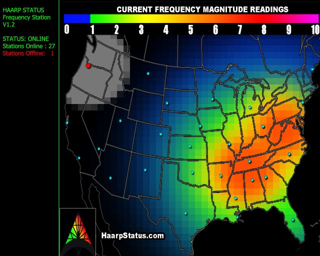 "Are ""Artificially Created"" East Coast Earthquakes Imminent ..."
