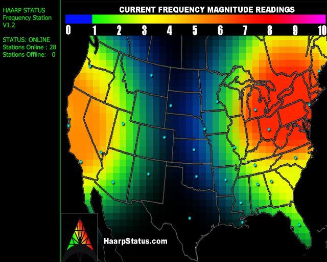 "Before the Hurricane: ""East Coast HAARP Mega-Storm Brewing ..."