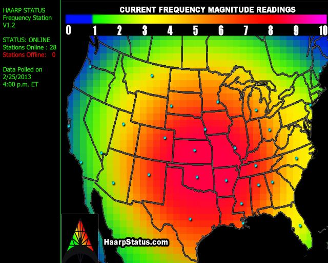 HAARP Attack On Middle America Brings 'Blizzard Of Oz' To ...