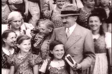 Hitler Children