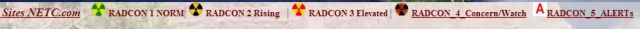 Fukushima follow up... East Coast Radiation Counts Skyrocket.. Rad