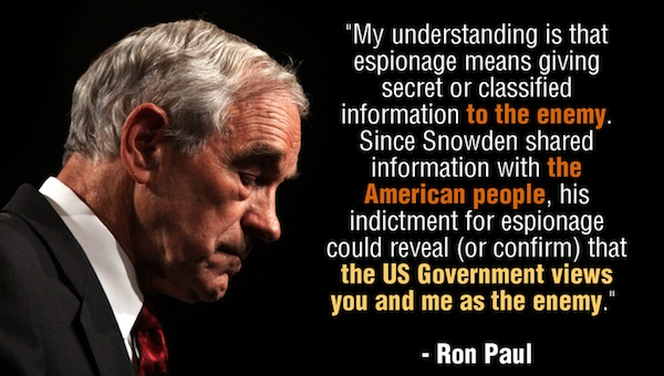 The Snowden Case What You're Not Being Told - Storm Clouds Gathering Video