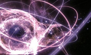 NASA Changing Space-Time With Vortex Energy Blasts 105