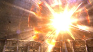 NASA Changing Space-Time With Vortex Energy Blasts 103