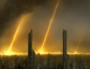 Scientists: Earth's Protective Shield Failing 22