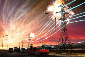 Scientists: Earth's Protective Shield Failing 23
