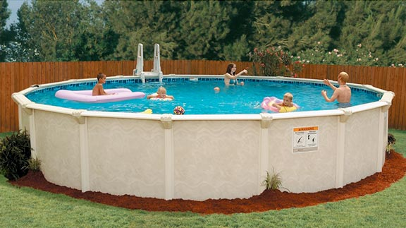 How To Close An Above Ground Pool Outdoors
