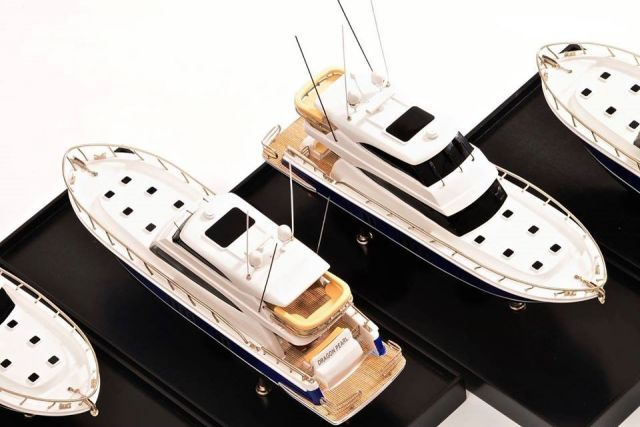 Cutty Sark models are a favorite amongst sea and ship lovers