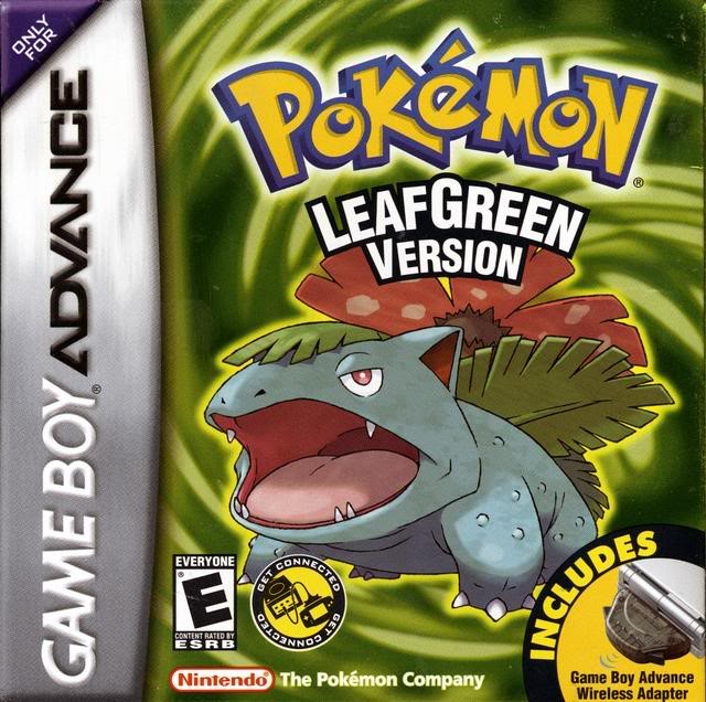 How to Play Pokemon Leaf Green?