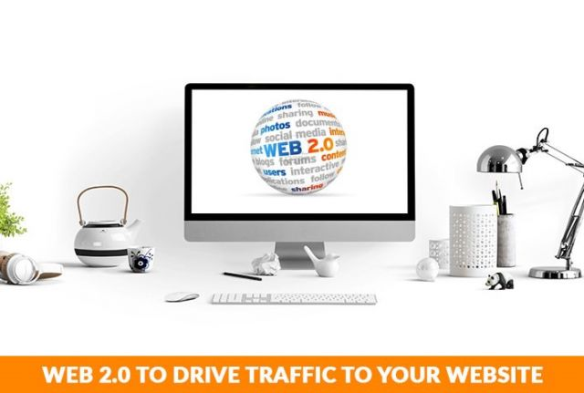How Can You Utilize Web 2.0 to Drive Traffic to Your Website
