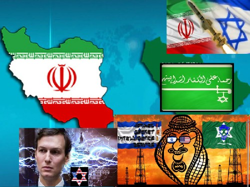 Special: Jared Kushner Working for Israel to Enable Saudi Arabian Nuclear Attack Against Iran
