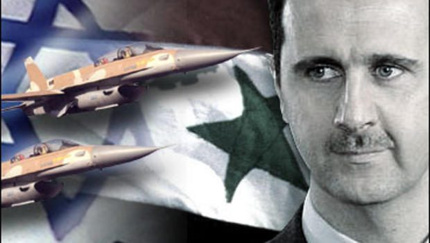 Why Is Russia Silent When Israel Bombs Syria?